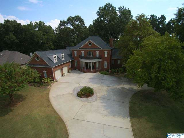 8954 Brigadoon Drive, Athens, AL 35611 (MLS #1129507) :: Amanda Howard Sotheby's International Realty