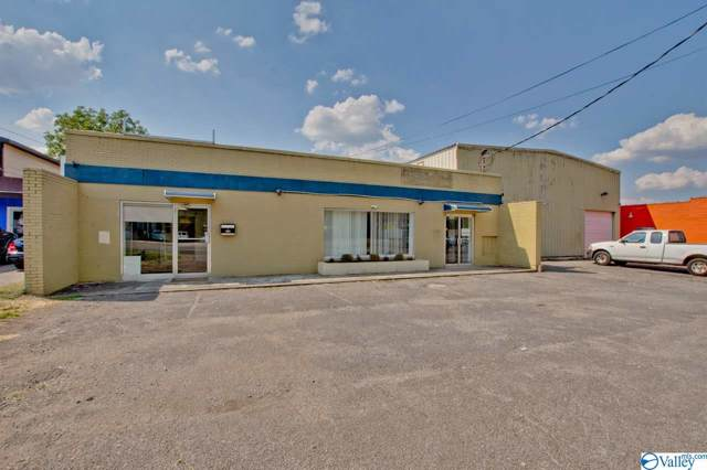 2104 Triana Blvd, Huntsville, AL 35805 (MLS #1129509) :: Intero Real Estate Services Huntsville