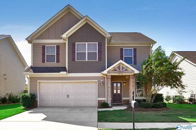 7042 Camrose Lane, Huntsville, AL 35806 (MLS #1129519) :: Amanda Howard Sotheby's International Realty