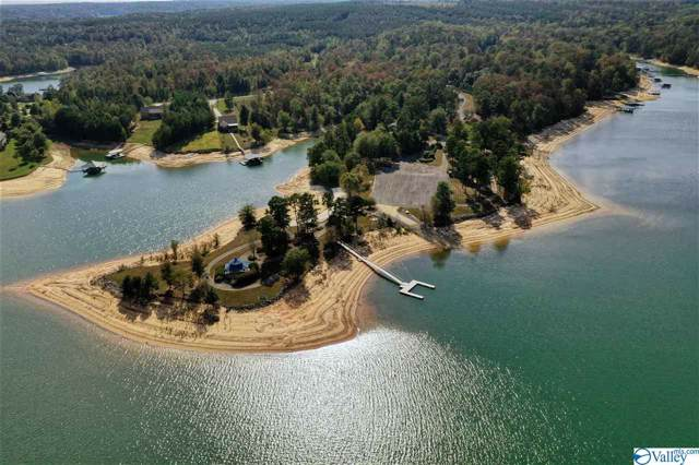 61 Starboard Tact, Double Springs, AL 35553 (MLS #1129520) :: Amanda Howard Sotheby's International Realty