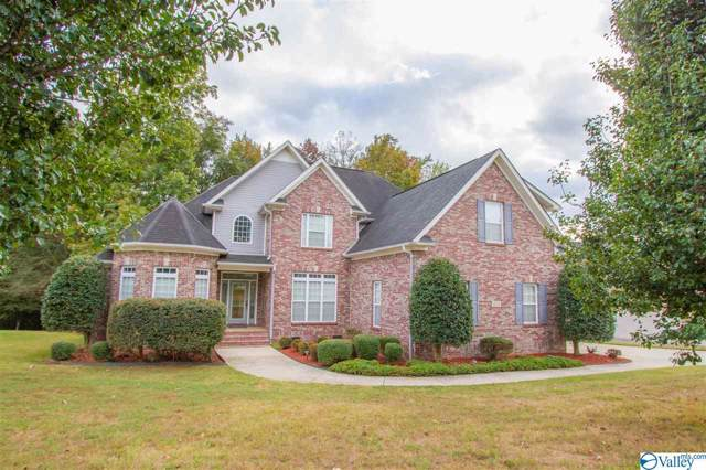 225 Riverwalk Trail, New Market, AL 35761 (MLS #1129529) :: Coldwell Banker of the Valley