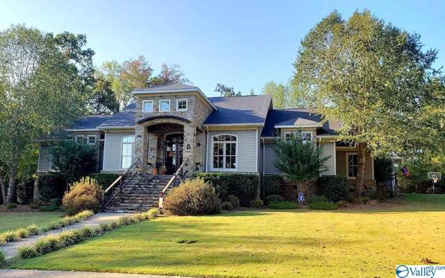 2135 Historical Village Drive, Arab, AL 35016 (MLS #1129535) :: Eric Cady Real Estate