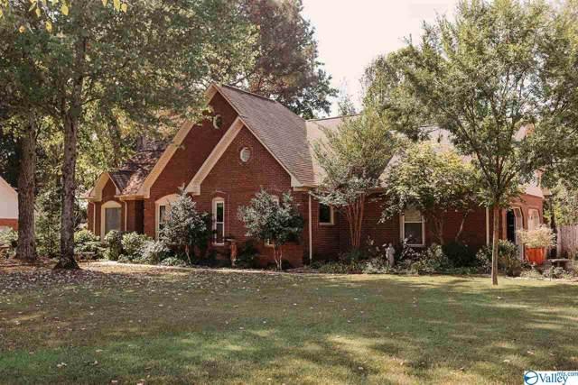 14811 Creek Lane, Athens, AL 35613 (MLS #1129547) :: Amanda Howard Sotheby's International Realty