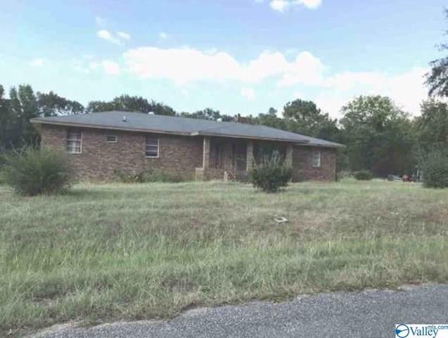 444 Benton Road, LOWNDESBORO, AL 36752 (MLS #1129552) :: Amanda Howard Sotheby's International Realty