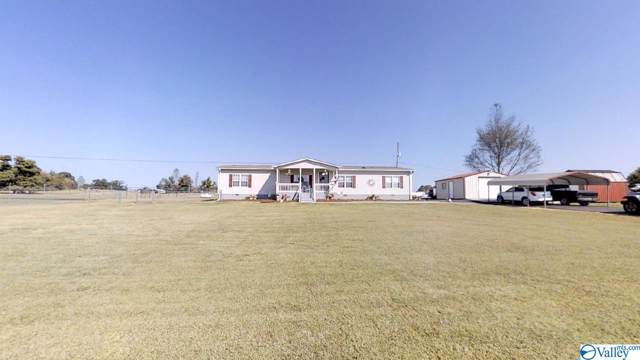 80 Rice Road, Guntersville, AL 35976 (MLS #1129561) :: Capstone Realty