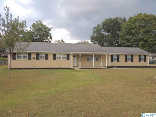 8305 Bailey Cove Road, Huntsville, AL 35802 (MLS #1129575) :: Capstone Realty
