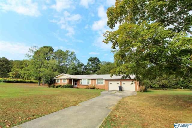 5885 Apple Grove Road, Joppa, AL 35087 (MLS #1129582) :: Intero Real Estate Services Huntsville