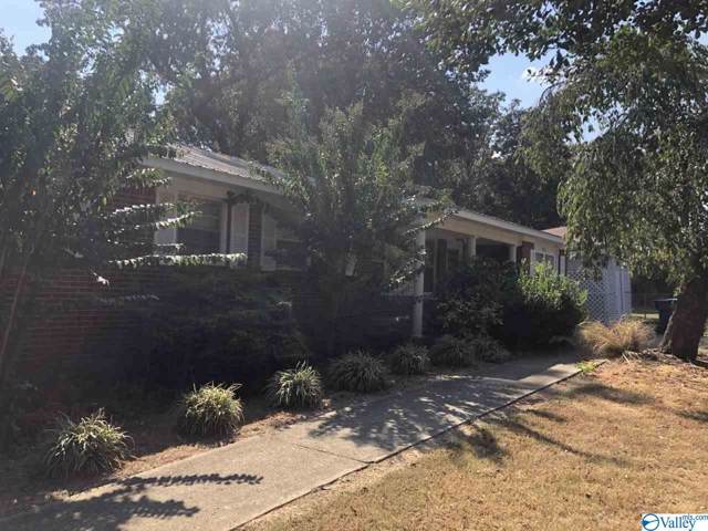 847 3RD AVENUE, Arab, AL 35016 (MLS #1129585) :: Eric Cady Real Estate