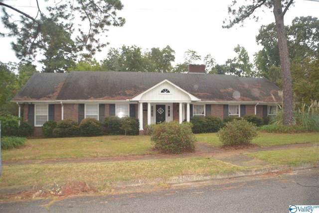 918 Randall Street, Gadsden, AL 35901 (MLS #1129586) :: MarMac Real Estate
