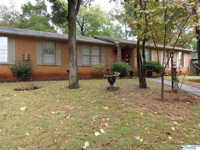 2504 Belle Meade Drive, Huntsville, AL 35811 (MLS #1129589) :: Amanda Howard Sotheby's International Realty