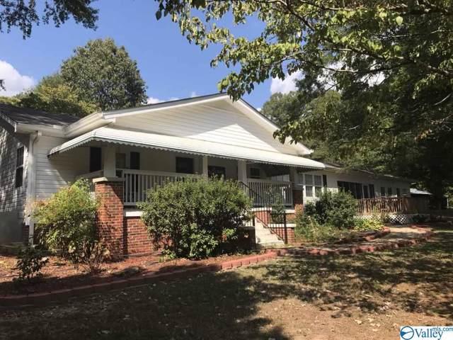 121 Baswell Street, Gadsden, AL 35901 (MLS #1129595) :: Amanda Howard Sotheby's International Realty