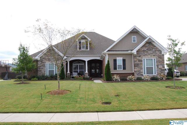 2945 Chantry Place, Gurley, AL 35748 (MLS #1129602) :: Amanda Howard Sotheby's International Realty