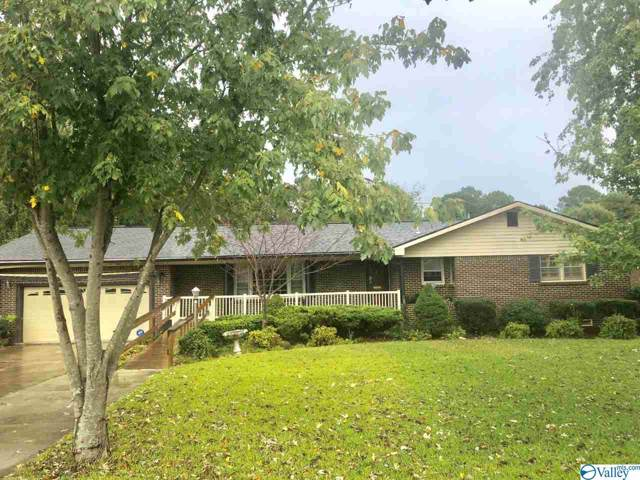 1102 9TH STREET, Arab, AL 35016 (MLS #1129637) :: Capstone Realty