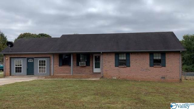 398 Little Lones Road, Huntsville, AL 35811 (MLS #1129645) :: Amanda Howard Sotheby's International Realty