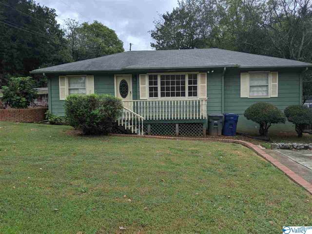 1108 Edgewood Avenue, Huntsville, AL 35801 (MLS #1129648) :: RE/MAX Distinctive | Lowrey Team