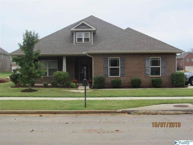 8326 Anslee Way, Huntsville, AL 35806 (MLS #1129656) :: Capstone Realty