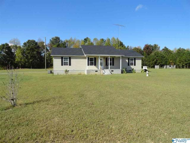 14 County Road 423, Dutton, AL 35744 (MLS #1129684) :: Eric Cady Real Estate
