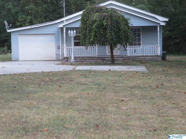 3116 Alabama Highway 71, Dutton, AL 35744 (MLS #1129697) :: Eric Cady Real Estate