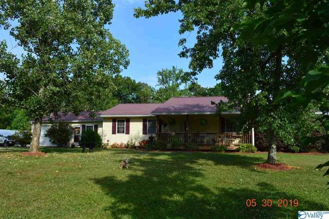 10820 E Hwy 68, Gaylesville, AL 35973 (MLS #1129698) :: Legend Realty