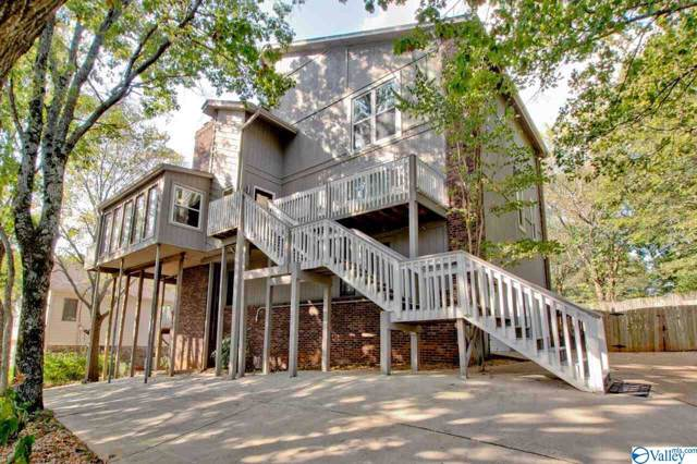 1913 Parkhill Way, Huntsville, AL 35801 (MLS #1129705) :: RE/MAX Distinctive | Lowrey Team