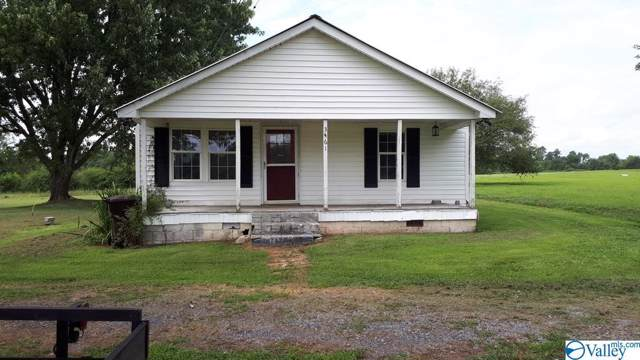 3461 County Road 88, Pisgah, AL 35765 (MLS #1129707) :: Eric Cady Real Estate