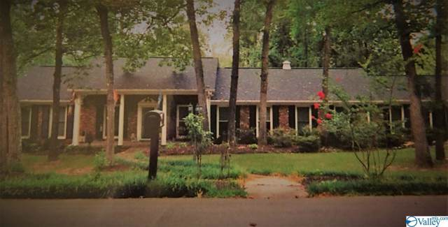 3701 Montevallo Road, Decatur, AL 35603 (MLS #1129714) :: Amanda Howard Sotheby's International Realty