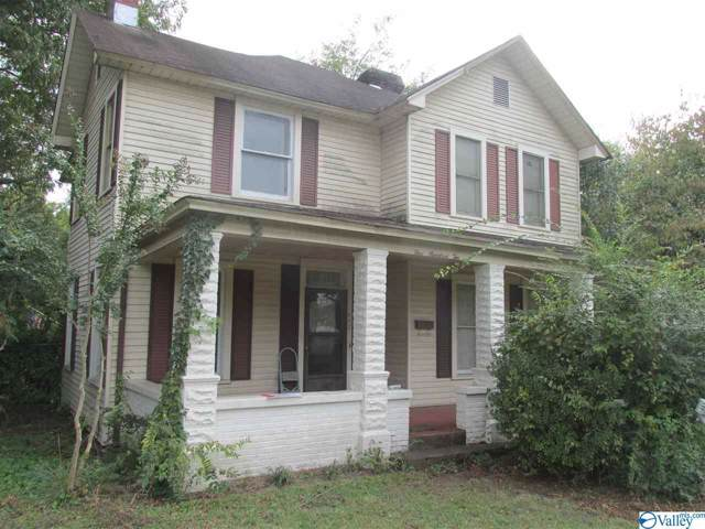 502 SW Gordon Drive, Decatur, AL 35601 (MLS #1129737) :: Amanda Howard Sotheby's International Realty