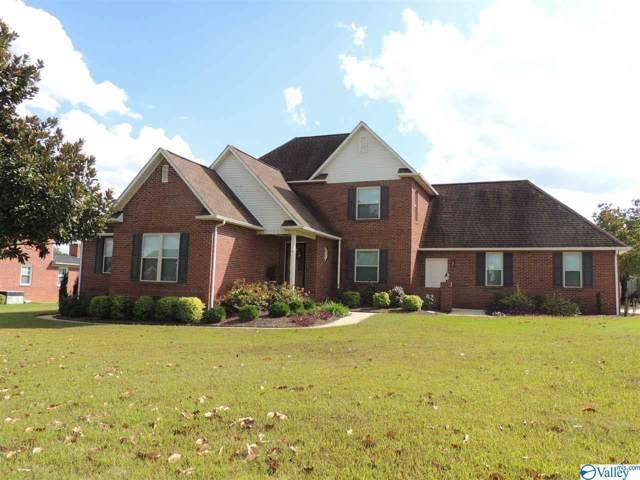 22196 Chickasaw Drive, Athens, AL 35613 (MLS #1129741) :: Amanda Howard Sotheby's International Realty
