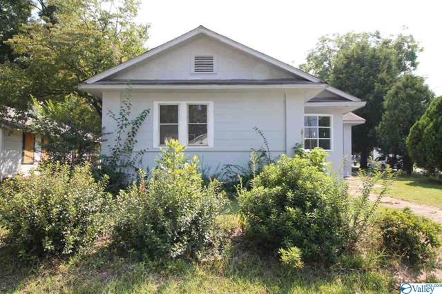 2334 Norris Avenue, Gadsden, AL 35904 (MLS #1129747) :: Amanda Howard Sotheby's International Realty