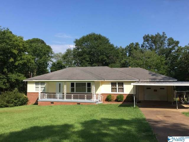 1108 Bellevue Drive, Gadsden, AL 35904 (MLS #1129778) :: Amanda Howard Sotheby's International Realty