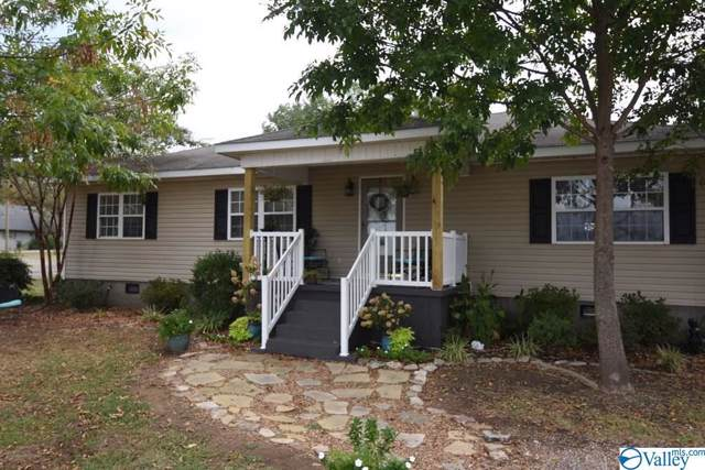 1205 Sunset Drive, Guntersville, AL 35976 (MLS #1129791) :: Amanda Howard Sotheby's International Realty