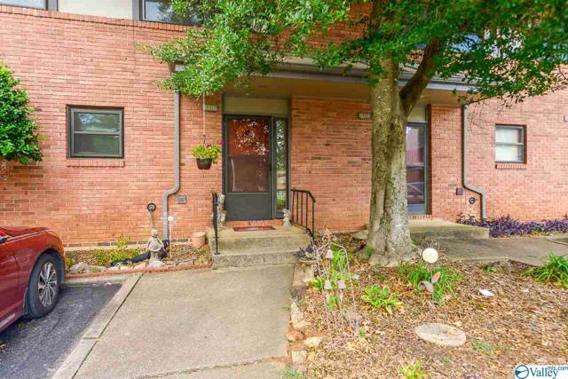 2216 Colony Drive, Huntsville, AL 35802 (MLS #1129793) :: Legend Realty