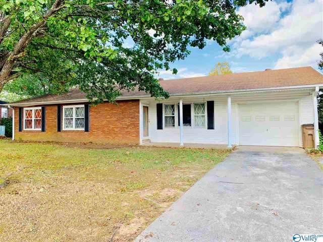 1503 17TH AVENUE, Decatur, AL 35601 (MLS #1129806) :: Capstone Realty