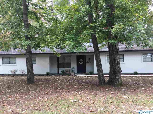 80 Riverbend Estates Road, Guntersville, AL 35976 (MLS #1129827) :: Coldwell Banker of the Valley