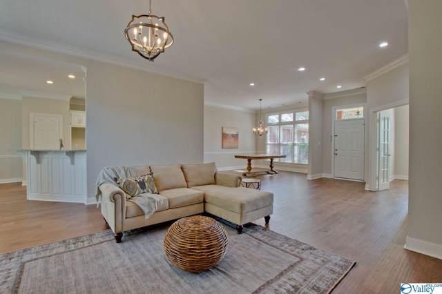 2731 Deford Mill Road, Hampton Cove, AL 35763 (MLS #1129836) :: Amanda Howard Sotheby's International Realty