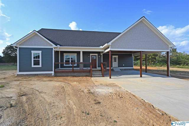 115 County Road 1584, Vinemont, AL 35179 (MLS #1129843) :: Capstone Realty