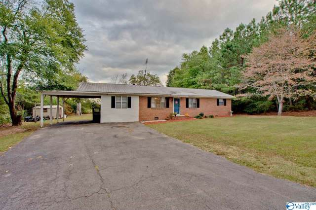 64 Willmon Subdivision Rd, Scottsboro, AL 35769 (MLS #1129847) :: Amanda Howard Sotheby's International Realty
