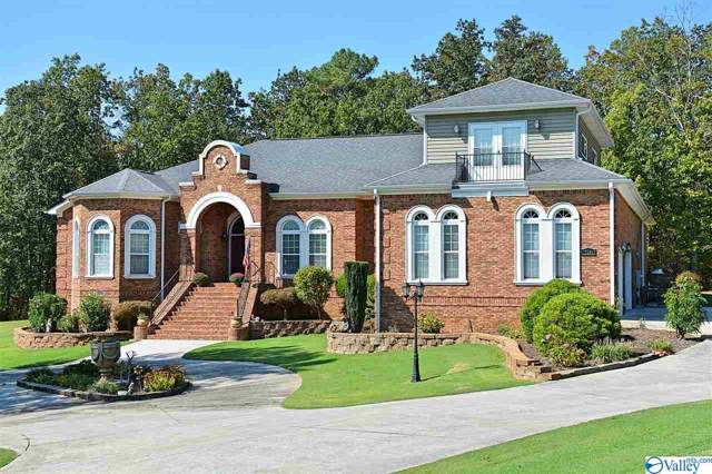 13240 S South Shawdee Road, Huntsville, AL 35803 (MLS #1129849) :: Amanda Howard Sotheby's International Realty