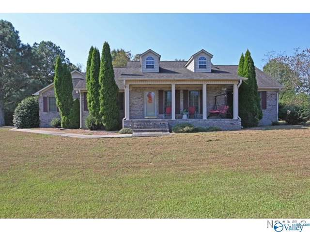941 Hopewell Road, Hanceville, AL 35077 (MLS #1129852) :: RE/MAX Distinctive | Lowrey Team