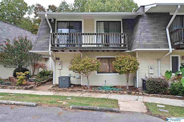 56 Riverbend Circle, Guntersville, AL 35976 (MLS #1129863) :: Capstone Realty