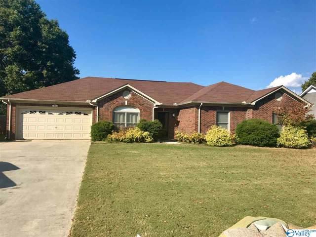 2210 Victoria Drive, Decatur, AL 35603 (MLS #1129867) :: Capstone Realty