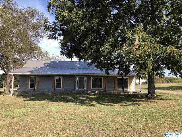 200 Lindsey Street, Albertville, AL 35950 (MLS #1129881) :: Capstone Realty