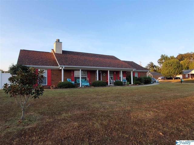 106 Short Track Drive, New Market, AL 35761 (MLS #1129885) :: Coldwell Banker of the Valley