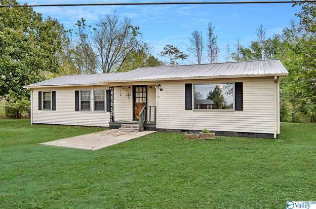 196 Babe Wright Road, Grant, AL 35747 (MLS #1129891) :: Eric Cady Real Estate