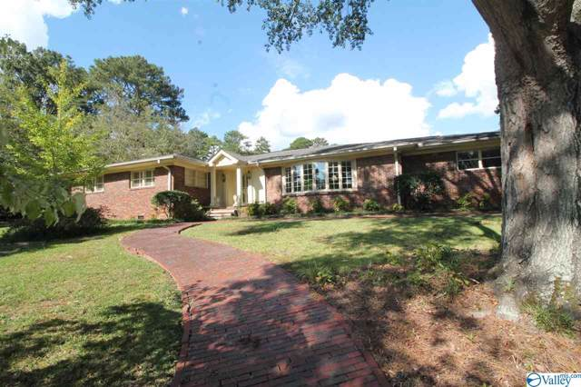 127 Fairoaks Circle, Gadsden, AL 35901 (MLS #1129899) :: Amanda Howard Sotheby's International Realty