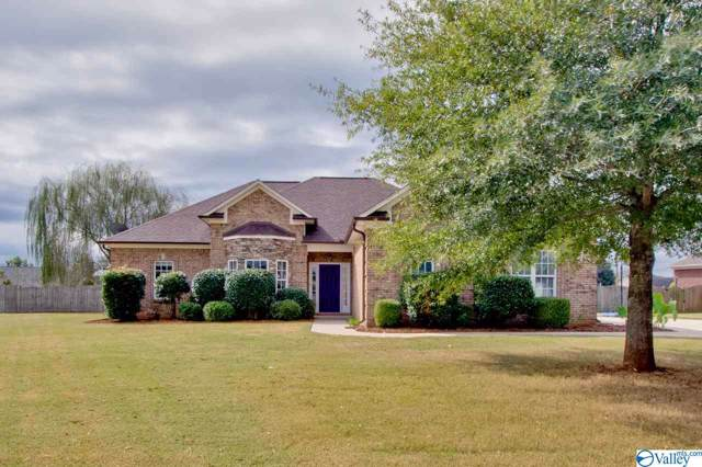 124 Laurel Bend Drive, Meridianville, AL 35759 (MLS #1129902) :: Coldwell Banker of the Valley