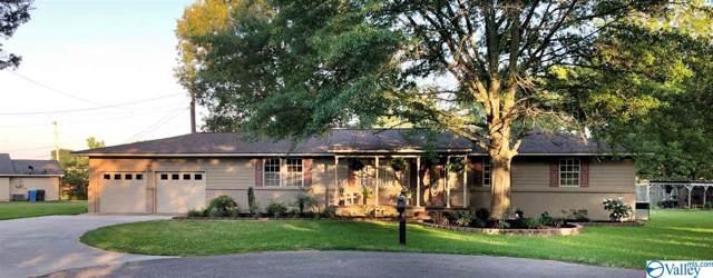 902 SW Enslen Circle, Hartselle, AL 35640 (MLS #1129904) :: Amanda Howard Sotheby's International Realty