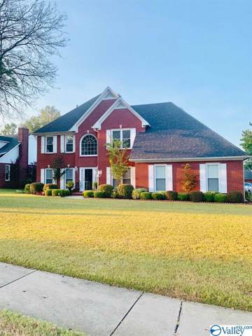 3211 Vicksburg Drive, Decatur, AL 35603 (MLS #1129911) :: Capstone Realty