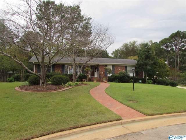2303 SE Greenwood Drive, Decatur, AL 35601 (MLS #1129916) :: Amanda Howard Sotheby's International Realty