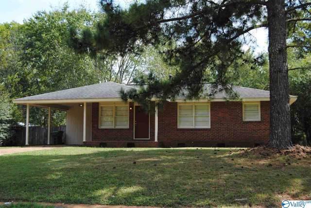 2208 Glen Iris Circle, Huntsville, AL 35810 (MLS #1129920) :: Legend Realty